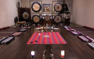 Afternoon Sound Bath