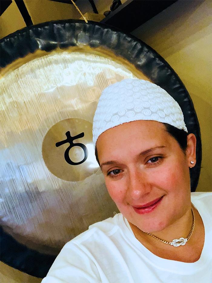 Sally Tabib