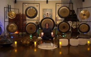 sally tabib sound healing studio